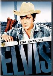 Stay Away, Joe starring Elvis Presley film in Cottonwood ans Sedona AZ 1967 buy the turner classic movie here
