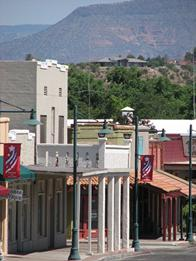 Verde Valley AZ hotels
