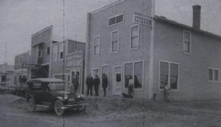 Cottonwood Hotel historic hotels