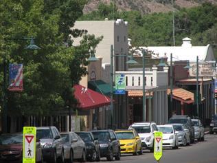 Cottonwood Az Arizona Usa News Weather Hotel