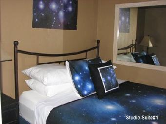 Cottonwood Hotel AZ Hotels Stars